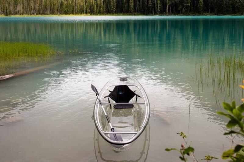 activities like kayaking