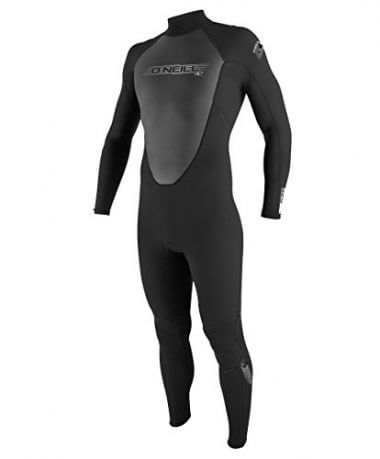 which wetsuit for kayaking