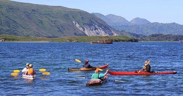 can kayaking make you seasick
