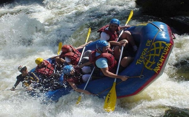 how much does rafting cost